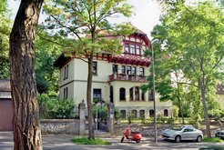 Corpshaus Bavaria Würzburg