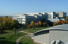Neubau Biozentrum Uni Würzburg