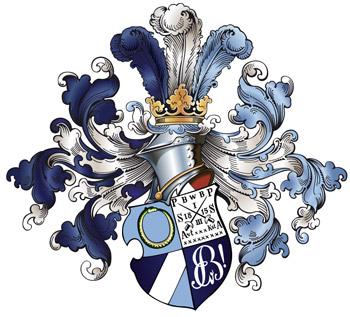 Wappen Bavaria Würzburg